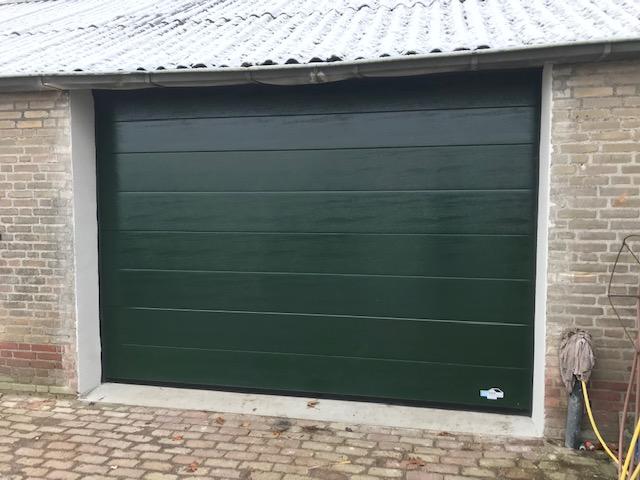 Garage Boer Diever : Garagedeuren en overheaddeuren van kijkopgaragedeuren